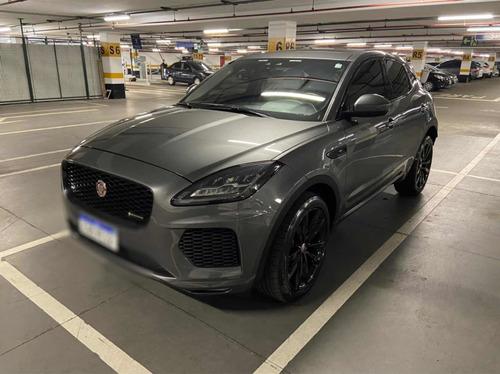 Jaguar E-pace 2019 2.0 R-dynamic Se Awd Aut. 5p