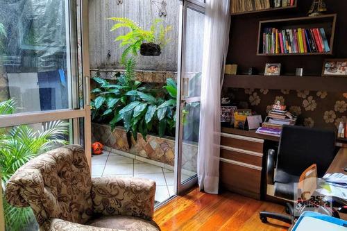 Imagem 1 de 15 de Apartamento À Venda No Padre Eustáquio - Código 265595 - 265595