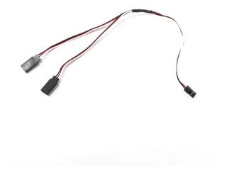 Cable Extensión Y De 30 Cm Para Servo, Rc, Servo, Arduino
