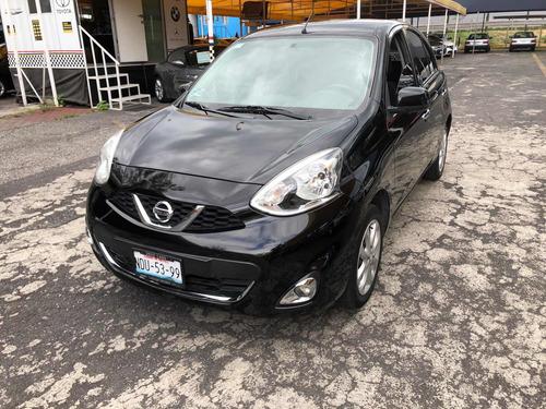 Imagen 1 de 11 de Nissan March 2017 1.6 Advance At