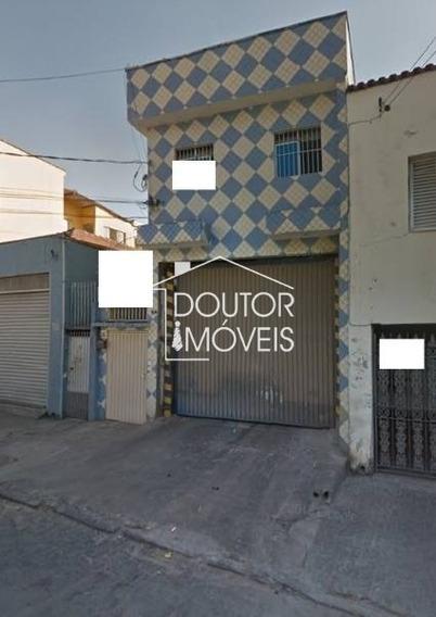 Sala Comercial De 30m² Para Locação No Tatuapé! - 1528dr