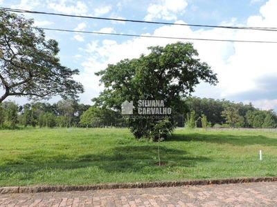 Terreno À Venda Na Fazenda Vila Real Em Itu - Te3602
