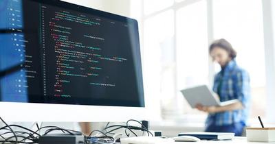 Desarrollo De Sistemas Software A Medida