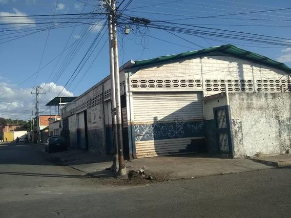Galpon En Maracay Precio De Oportunidad 04243257753