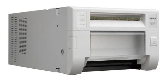 Impressora Térmica Ask300 Fujifilm