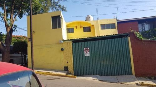 Se Renta Casa En El Centro Histórico De Oaxaca De Juárez