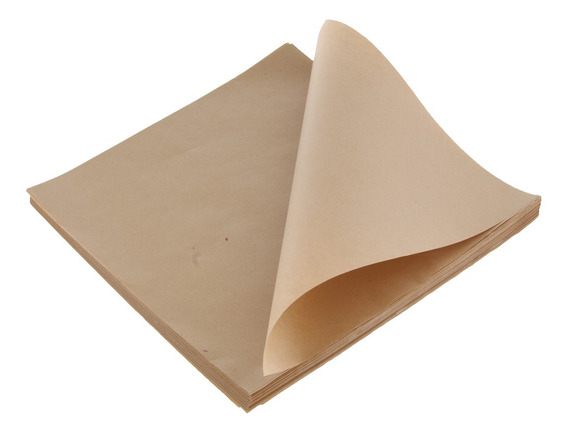 30 Marrón Hojas De Papel De Seda Natural Kraft Biodegradable reciclar Envoltura De Regalo