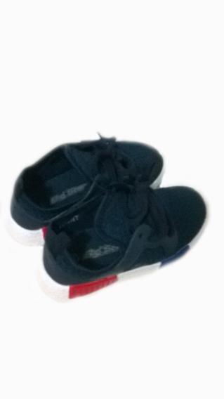 Zapatos Deportivos Big Star Azul Marino 10s