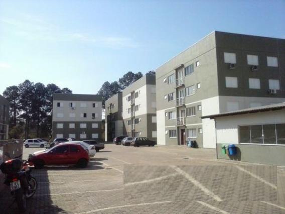 Apartamento À Venda, 48 M² Por R$ 120.000,00 - Parque Olinda - Gravataí/rs - Ap0449