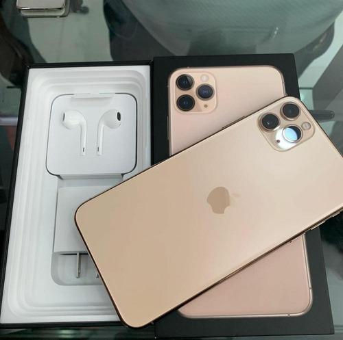 iPhone 11 Pro Max 256gb Factory Nuevos