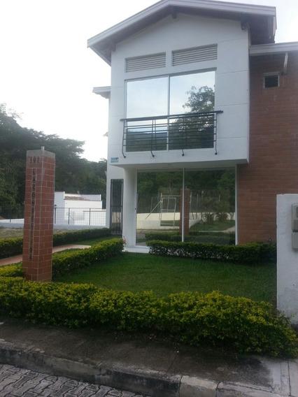 Casa En San Jerónimo 340 Millones U/cerrada