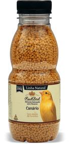 Alimento Extrusado Canário - 200g