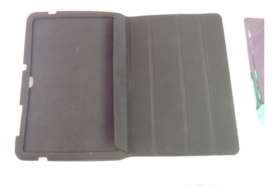 Case Galaxi Tab P7510 - 10.1( Kit 5 Unidades)