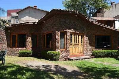 Ev1350.- Casa En Venta, Excelente Ubicación. Col. Del Valle.