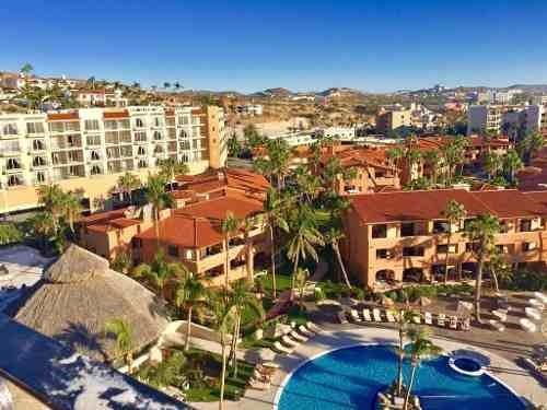 Venta De Unidad En Condo Hotel Reflect Krystal Grand Los Cabos