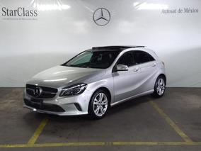 Mercedes-benz A Class 200 Urban L4/1.6 Aut Techo/p