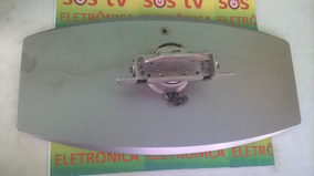 Pé Base Sony Klv-32s200a Parafusos Originais