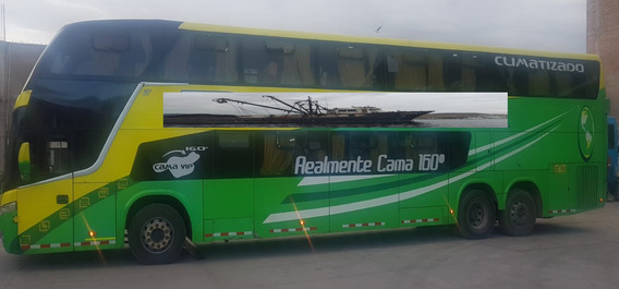 Mercedez Benz 0500 Bus