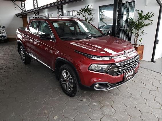 Toro Volcano 4x4 Diesel Aut 2017