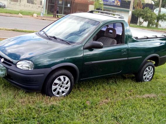Pick-up Corsa 1.6 Gl Em Perfeito Estado