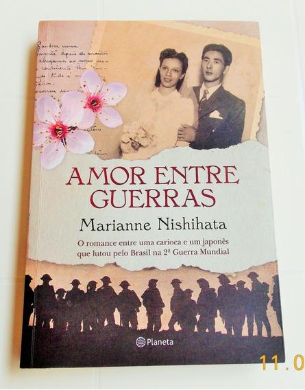 Livro: Amor Entre Guerras