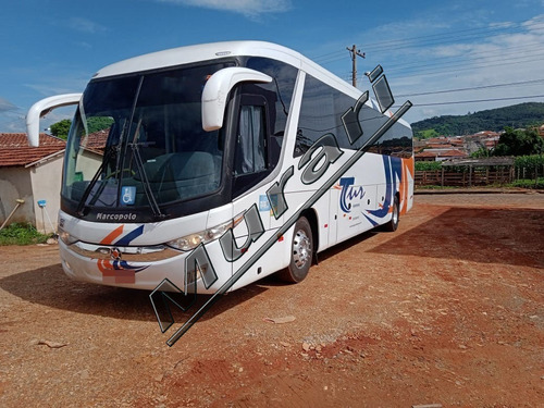 Imagem 1 de 13 de Onibus Paradiso 1050 G7 Ano 2009 Volvo B-9 Rd Ref 621