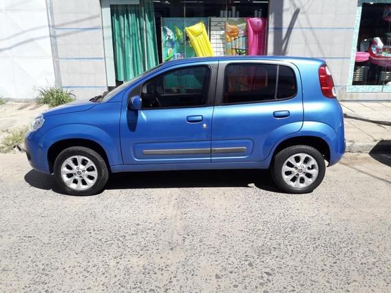 Fiat Uno 1.4 5p Attractive Pack Seguridad 2011