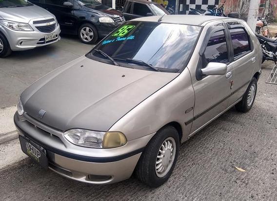 Fiat Palio Edx 1.0 8v 1996 - Vidros/travas Elet.
