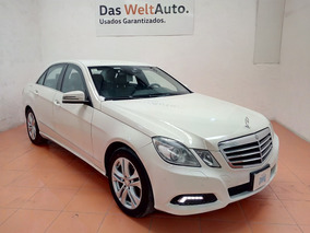 Mercedes Benz Clase E 6.2 63 Amg Mt