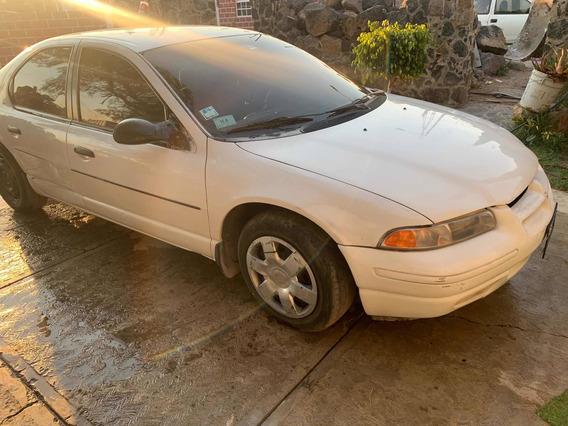 Dodge Stratus Le Aa At 1997
