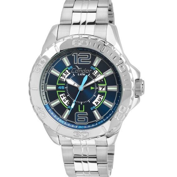 Relógio Condor Masculino Co2315bb\3a