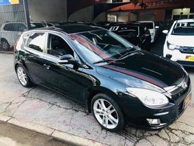 Hyundai I 30 2.0 Automático Gls Com Teto E Couro