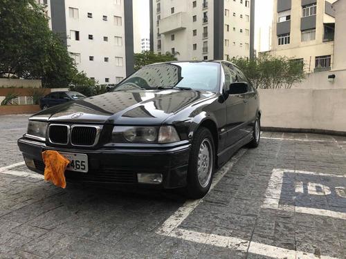 Bmw Serie 3 1998 2.5 Comfort Aut. 4p