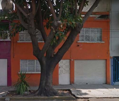Casa En Venta En Calle 11, Espartaco, Coyoacan