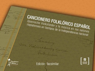 Cancionero Folklorico Español
