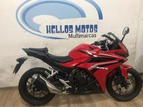 Honda Cbr 500 Abs Aceito Moto Fin 48x Cartao 12 X 1,6% Ao Me