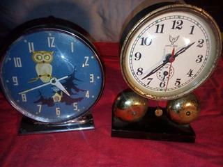 Relojes De Cuerda Antiguos