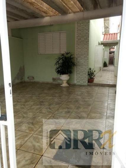 Casa Para Venda Em Suzano, Vila Figueira, 3 Dormitórios, 1 Suíte, 1 Banheiro, 2 Vagas - 211