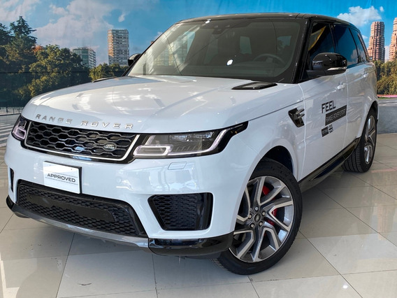 Range Rover Sport Hse Phev 2020