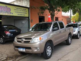 Toyota Hilux Dx 2.5