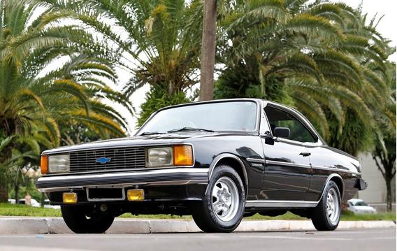 Chevrolet Gm Opala Comodoro 1982