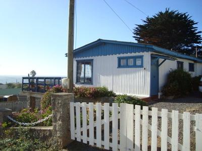 Arriendo Casa En El Quisco, Cerca Playa Y Hermosa Vista