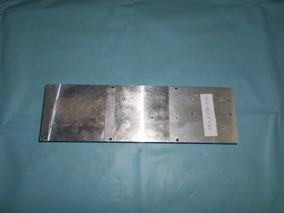 Dissipador De Aluminio 40x12x7-3kl