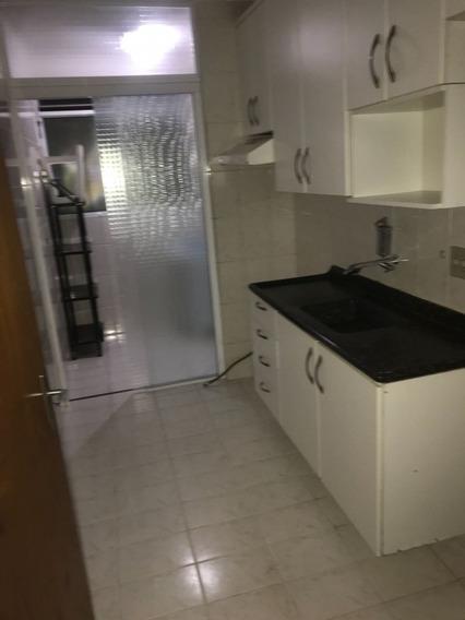 Apartamento Em Santa Maria, Osasco/sp De 50m² 2 Quartos Para Locação R$ 1.100,00/mes - Ap272747