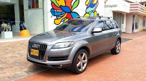 Audi Q7 Luxury 3.0t Triple Techo