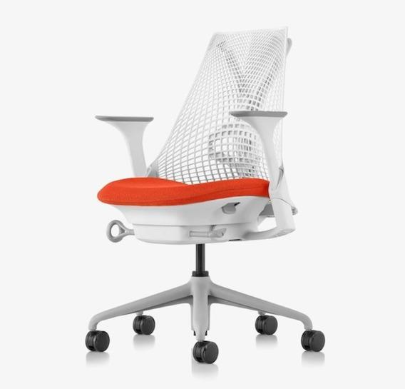 Cadeira Herman Miller Sayl - Escritório/design