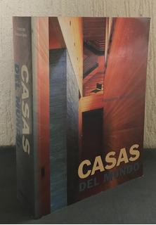 Francisco Asensio Cerver : Casas Del Mundo - Könemann