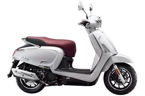 Kymco New Like 150 0km Anticipo $ 210000 Y 12/18 Cuotas