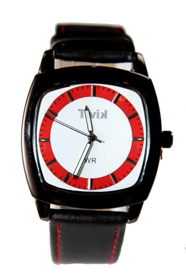Relógio Coleção Twik By Seculus Modelo Ágora Unissex