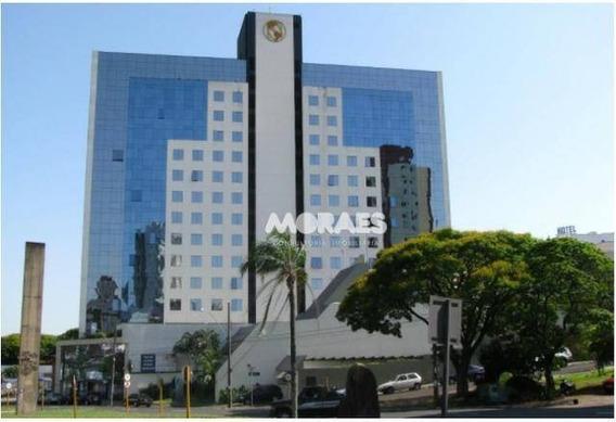 Sala Para Alugar, 202 M² Por R$ 2.000/mês - Centro - Bauru/sp - Sa0108